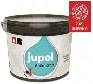 Jupol Antimicrob barva
